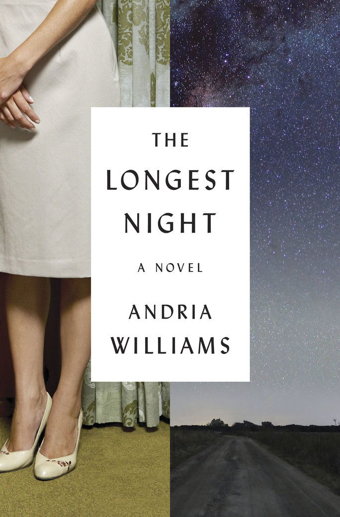 Тхе Longest Night by Andria Williams