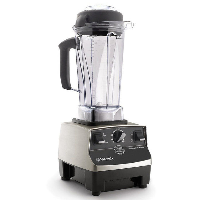 إلى عن على Whippin' Up Healthy Recipes: The Vitamix