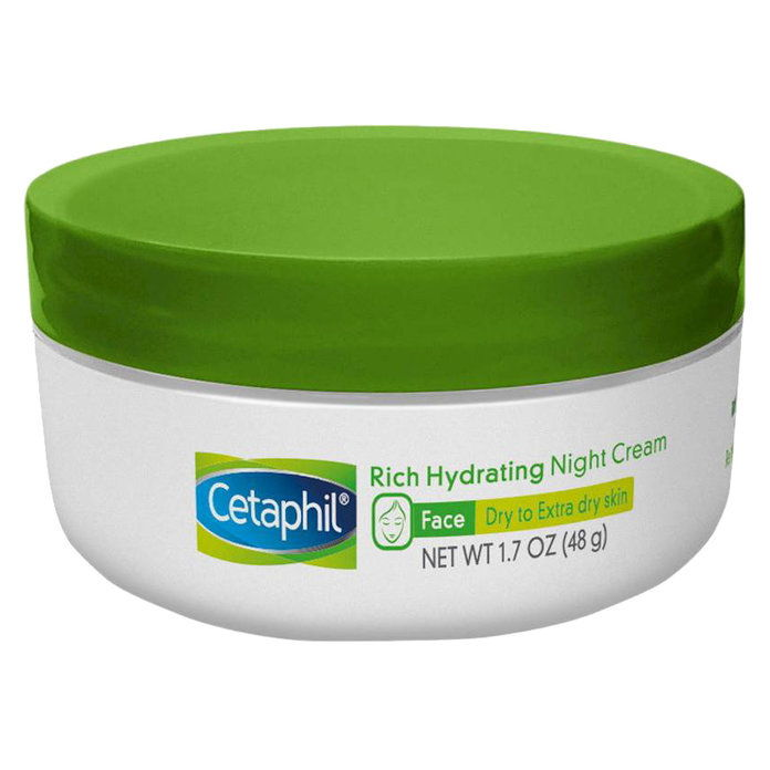 Cetaphil Hydrating Night Cream