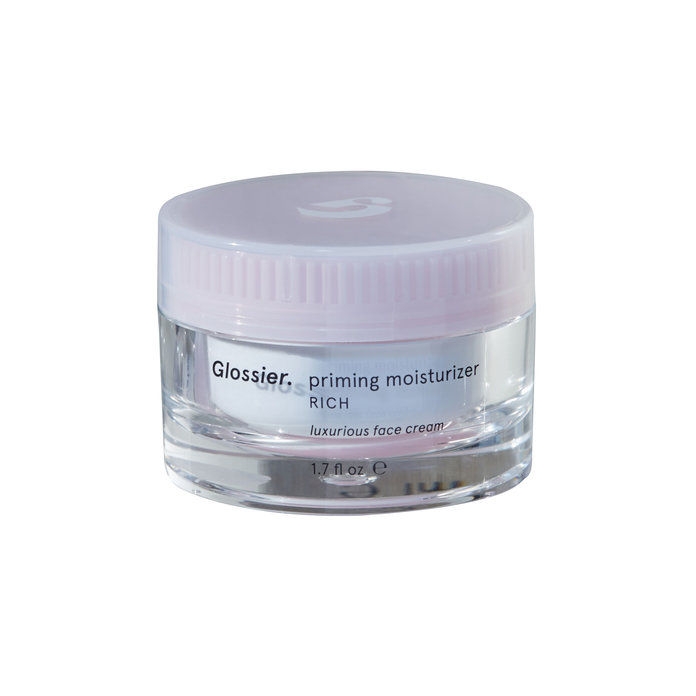 معانا Priming Moisturizer Rich