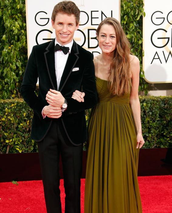 طيف Couples - Golden Globes