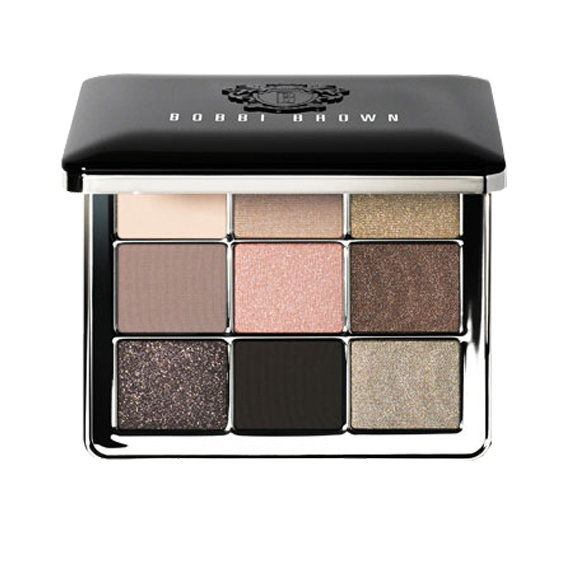 Бобби Brown Sterling Nights Eye Palette