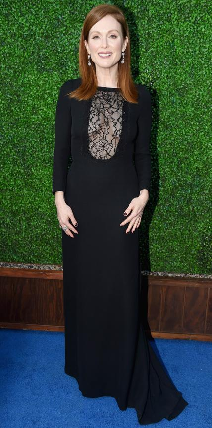 النقاد Choice Awards: Julianne Moore