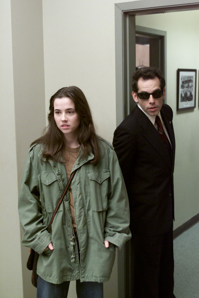 ФРЕАКС AND GEEKS, Linda Cardellini, Ben Stiller, 'The Little Things', 1999-2000.