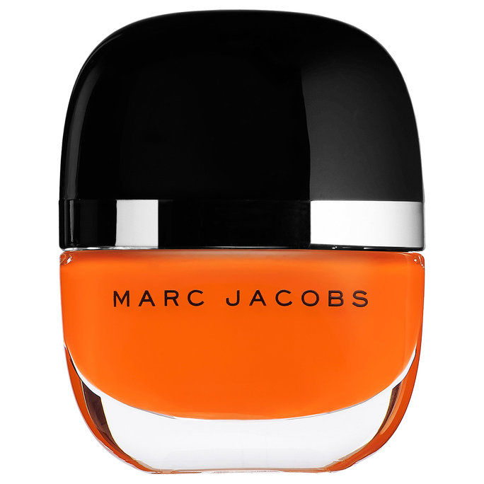 مارك Jacobs Beauty Enamored Hi-Shine Nail Lacquer in Oh Snap!
