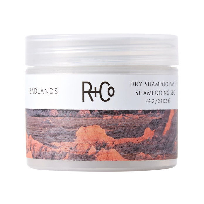 R + شركة Badlands Dry Shampoo Paste