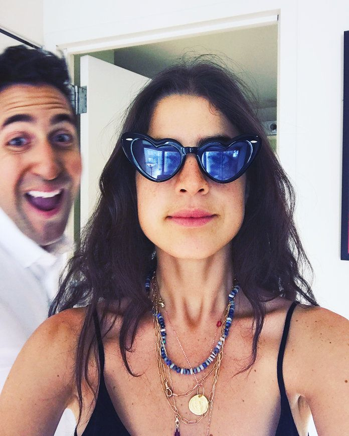 Leandra Medine Love Game
