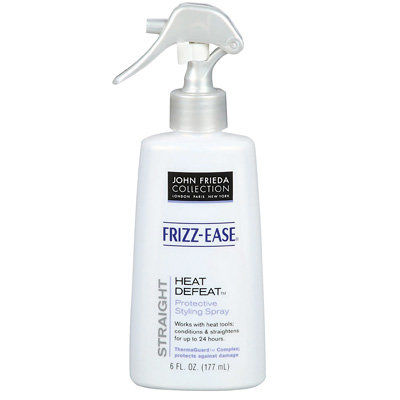 يوحنا Frieda Frizz Ease Heat Defeat
