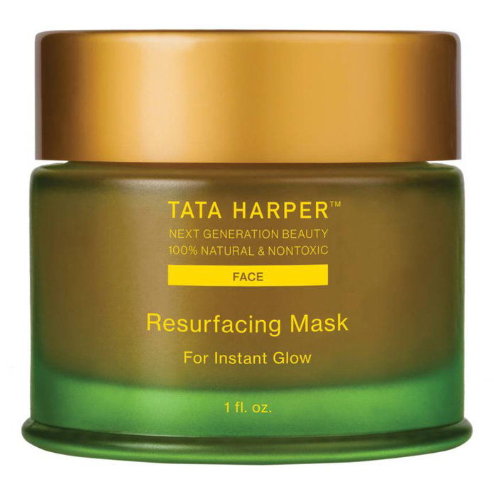 Тата Harper Resurfacing Mask
