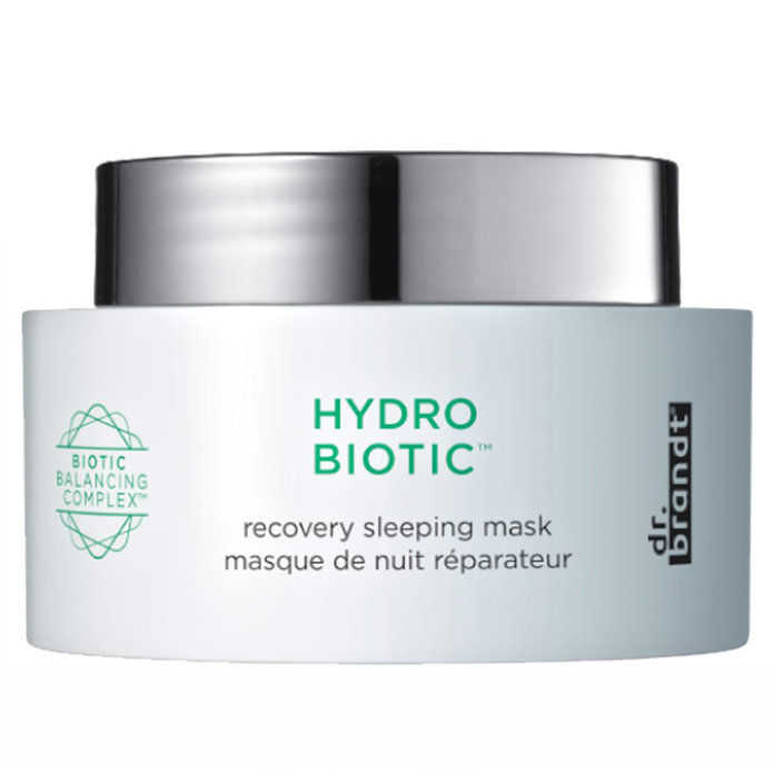 Др. Brandt Hydro Biotic Recovery Sleeping Mask