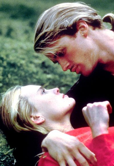 Икона Kisses - The Princess Bride - Buttercup and Westley