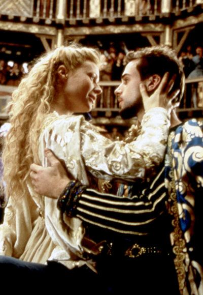 Икона Kisses - Shakespeare in Love - Gwyneth Paltrow