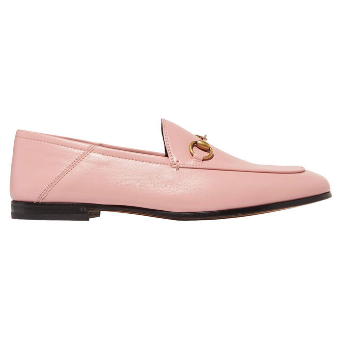 AN ICONIC LOAFER