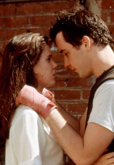 Икона Kisses - Say Anything - John Cusack