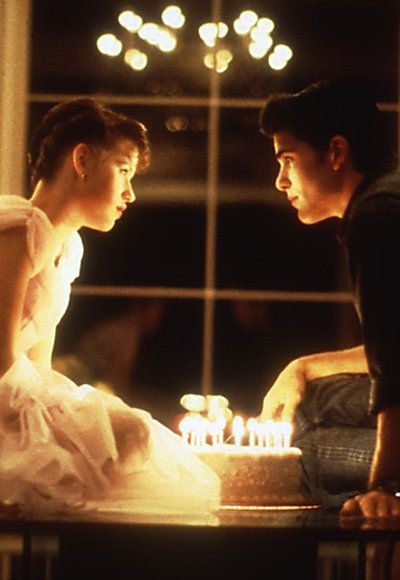 Икона Kisses - Sixteen Candles - Molly Ringwald