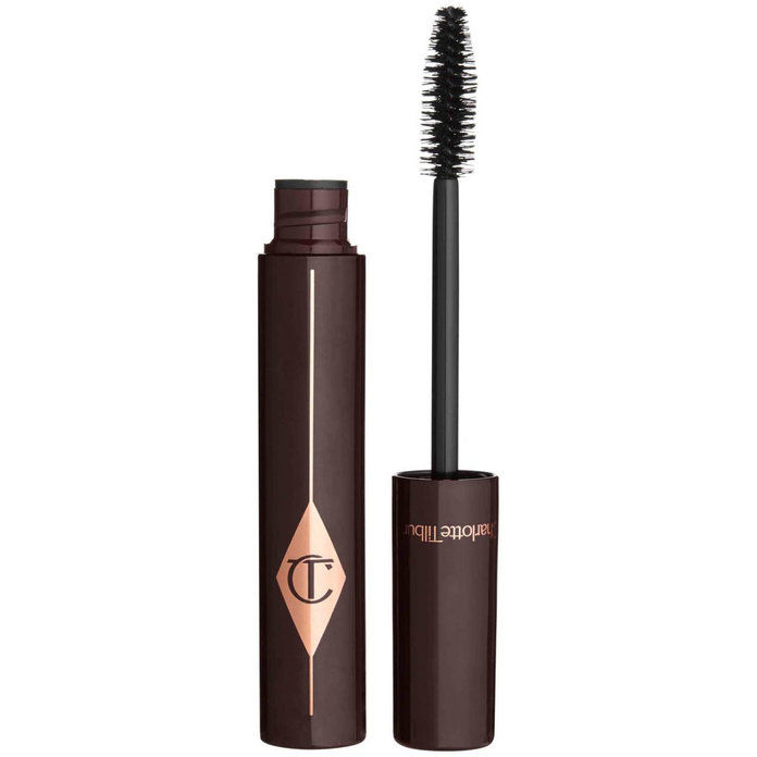 شارلوت Tilbury Fat Full Lashes 5 Star Mascara