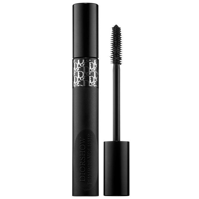 ديور Diorshow Pump'n'Volume Mascara