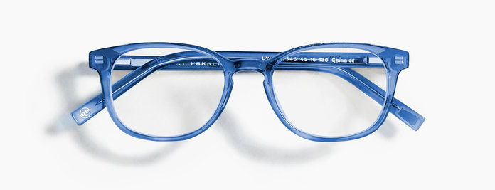 Warby Parker Kids Launch