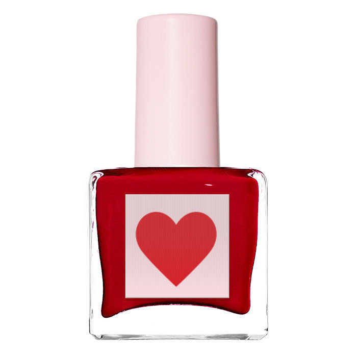 НЦЛА He Loves You Not Nail Polish