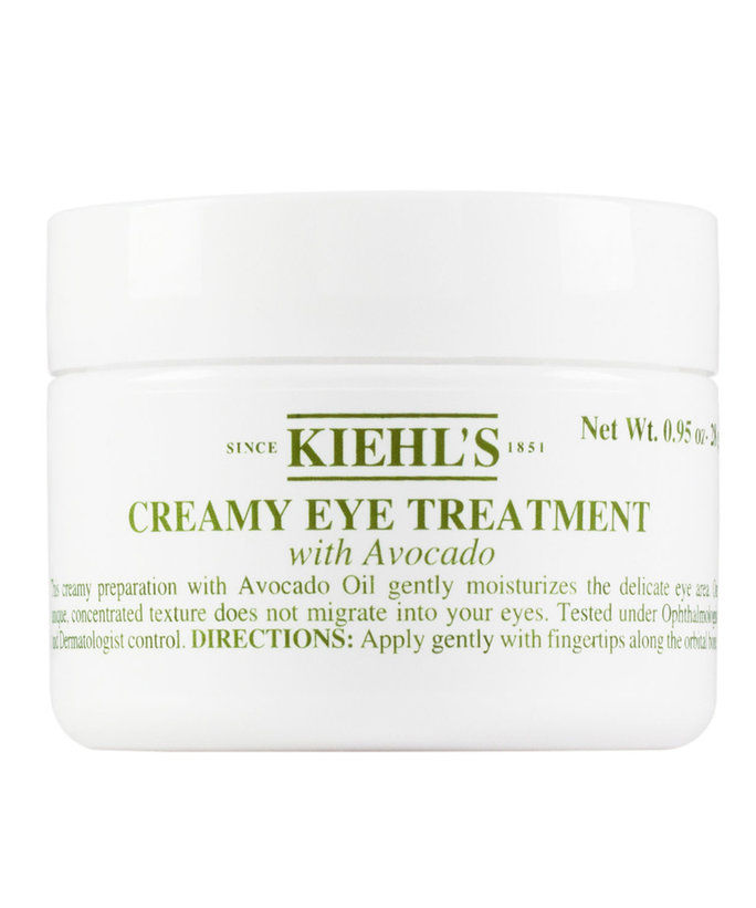 كيهلز's Creamy Eye Treatment with Avocado