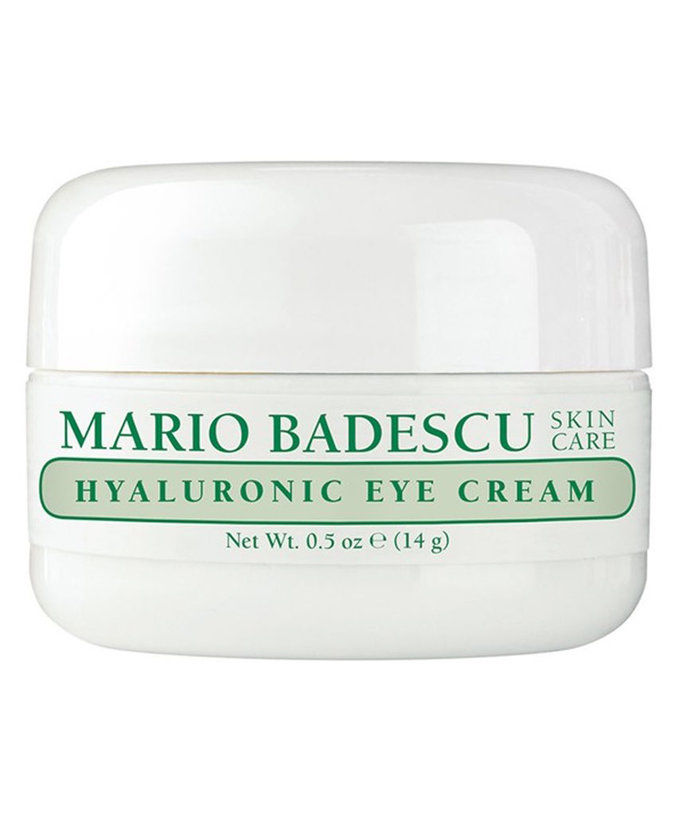 ماريو Badescu Hyaluronic Eye Cream