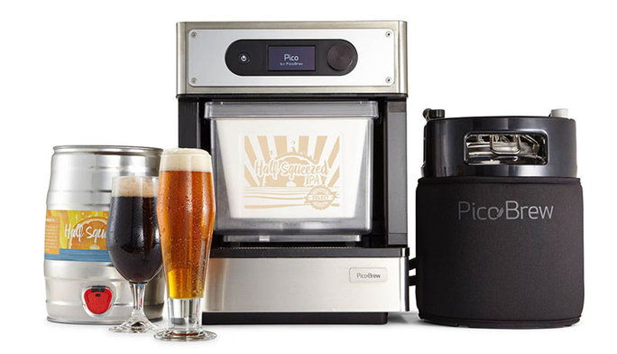 Пицо Home Brewing System