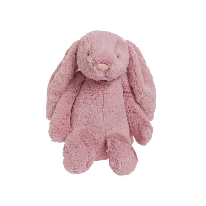'Large Bashful Bunny' Stuffed Animal