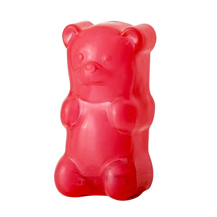 غائر Bear Nightlight in Red