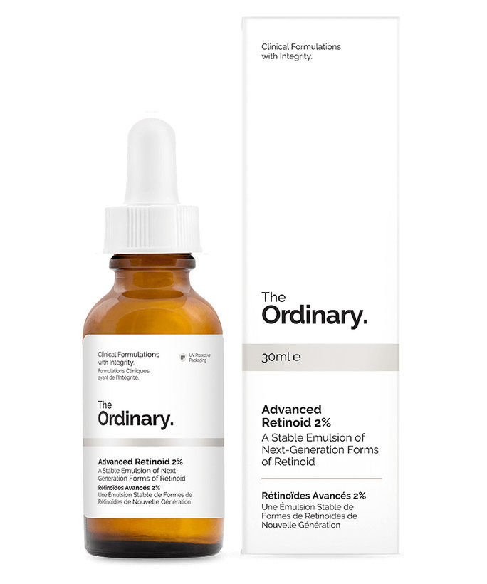 ال Ordinary Advanced Retinoid 2%