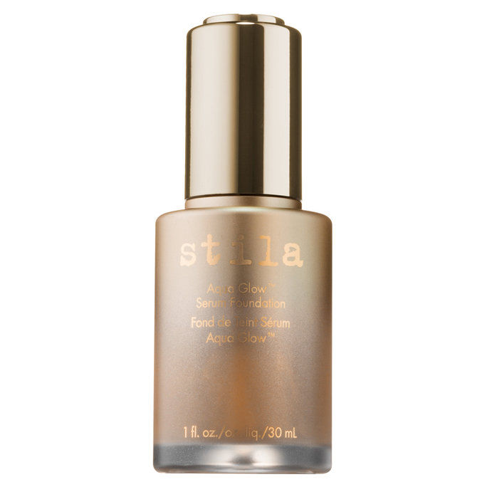 ستيلا Aqua Glow Serum Foundation
