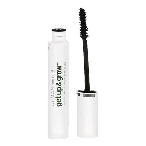 ALMAY Get Up And Grow Mascara