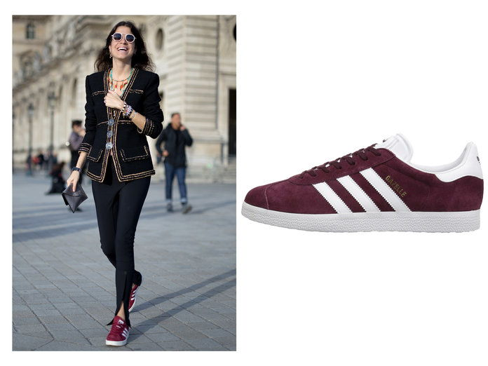 شركة اديداس ORIGINALS GAZELLE
