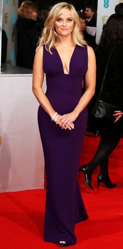 ريس Witherspoon in Stella McCartney.
