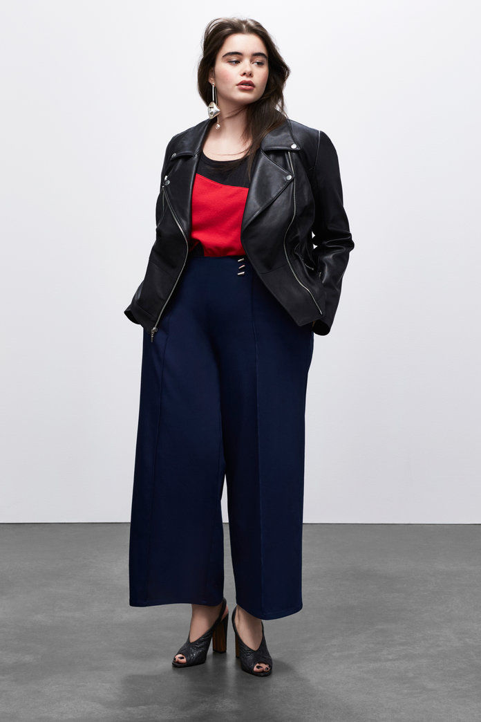 برابال Gurung x Lane Bryant Look 10