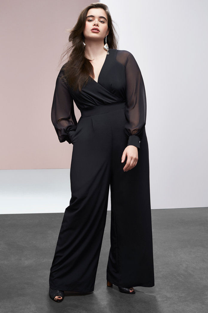 برابال Gurung x Lane Bryant Look 12