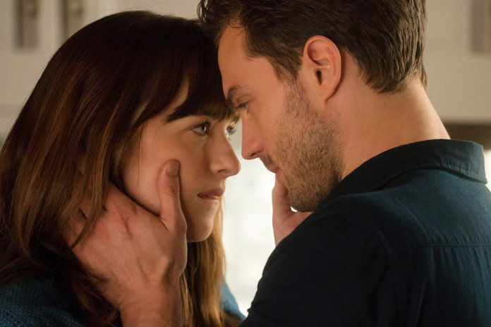 50 Shades of Grey Soundtrack - Embed 2