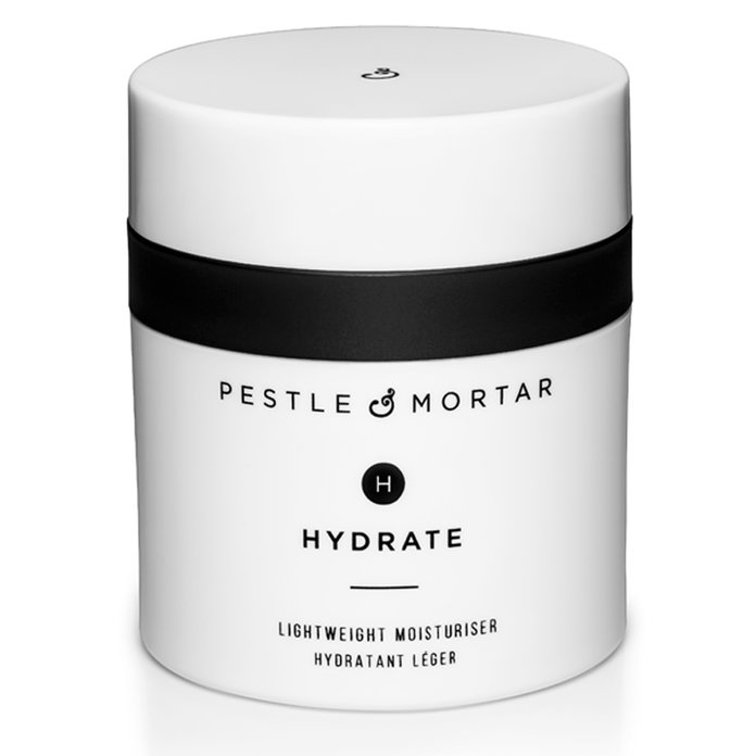 Пестле and Mortar Hydrate Lightweight Moisturizer