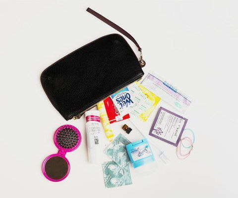 Иви Jade After Party Bag
