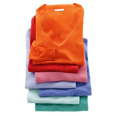 Ессентиал Cashmere in Every Color