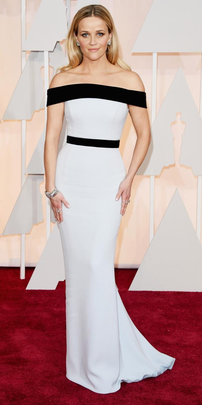 Реесе Witherspoon in Tom Ford