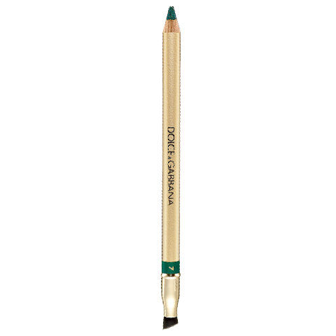 دولتشي غابانا The Eyeliner Crayon Intense in Emerald