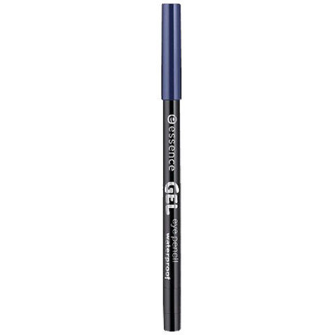 جوهر Cosmetics Waterproof Gel Eye Pencil in Midnight Blue