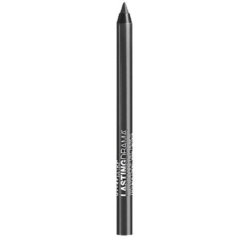مايبيلين New York Eye Studio Lasting Waterproof Gel Pencil in Smooth Charcoal