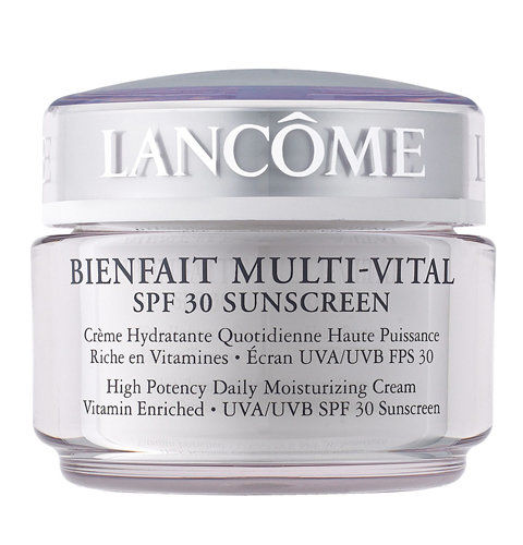 Ланцоме Bienfait Multi-Vital SPF 30 Cream