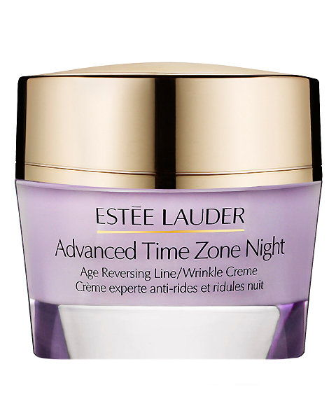 Естее Lauder Advanced Time Zone Night Age Reversing Crème
