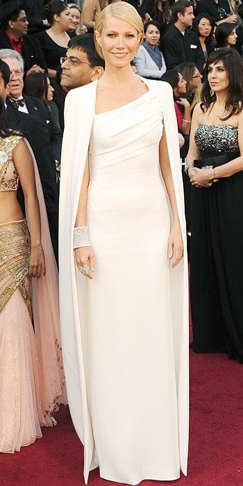 غوينيث Paltrow - Tom Ford - Oscars - Best