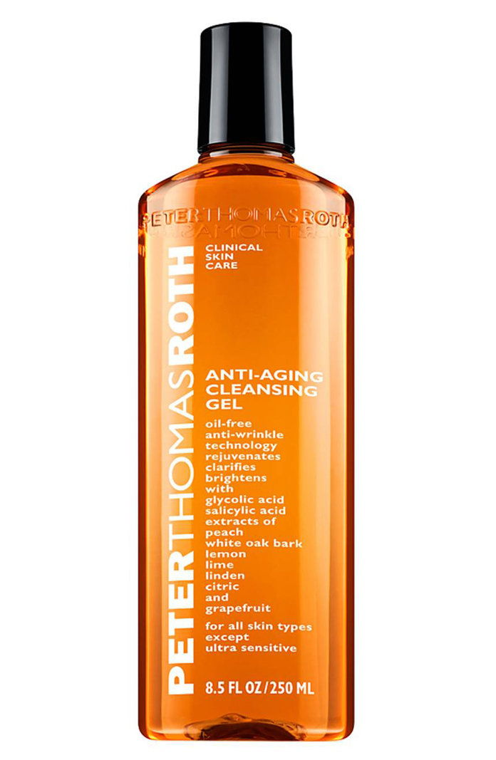 نفذ THOMAS ROTH Anti-Aging Cleansing Gel
