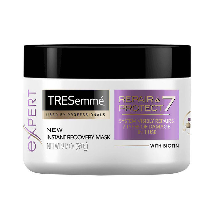 Тресемме Expert with Biotin Repair & Protect Instant Recovery Mask