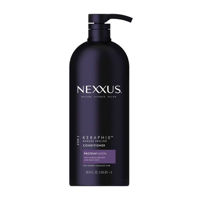 Неккус Keraphix Damage Healing Conditioner