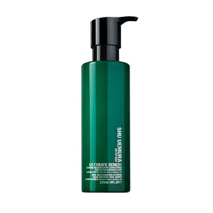 СХУ UEMURA ART OF HAIR Ultimate Remedy Extreme Restoration Conditioner